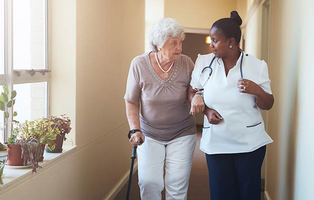 Choosing the Right Assisted Living Facility for Your Loved One ...
