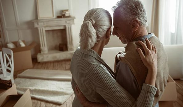 Preparing Your Loved One to Move to Long Term Care