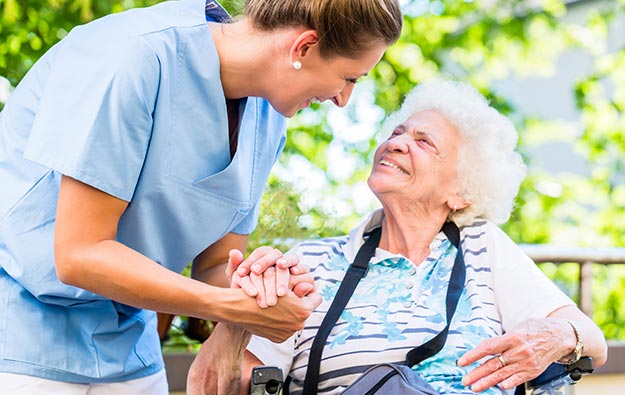 Long-Term Care - Princeton WV